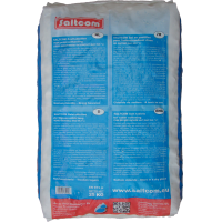Saltcom salt tablets for water softening 25kg