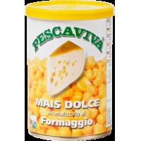 Maïs cheese 340g