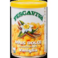 Maïs vanille 340g