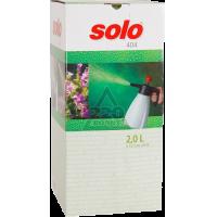 Solo 404 box