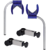 FCSA10 Dynamic multi-adjustable rod holders