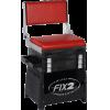3511CLX Seat box