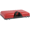 3705SRD Cushion with rod grip red