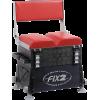 4513CLX Seat box