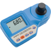 HI 96734 Free and total chlorine high range portable photometer