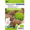 SL0176 - Pluksla Red Salad Bowl zaadlint