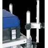 FCSA21 Support d'accessoire réglable (0-250 mm)
