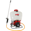 Solo backpack power sprayer 434