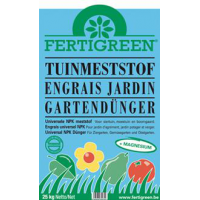 Garden fertilizer 25kg